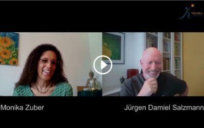 Interview mit Monika Zuber und Jürgen Damiel Salzmann
